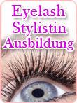 Ausbildung Lash Stylistin